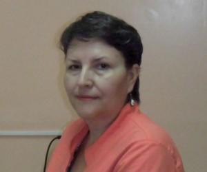 Врач ультразвуковой диагностики Гуськова Татьяна Владимировна