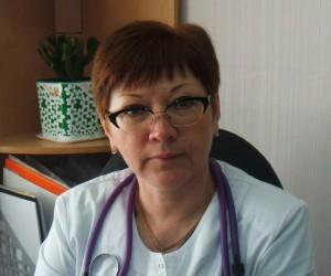 Врач эндокринолог детский и взрослый Забурунова Ирина Викторовна