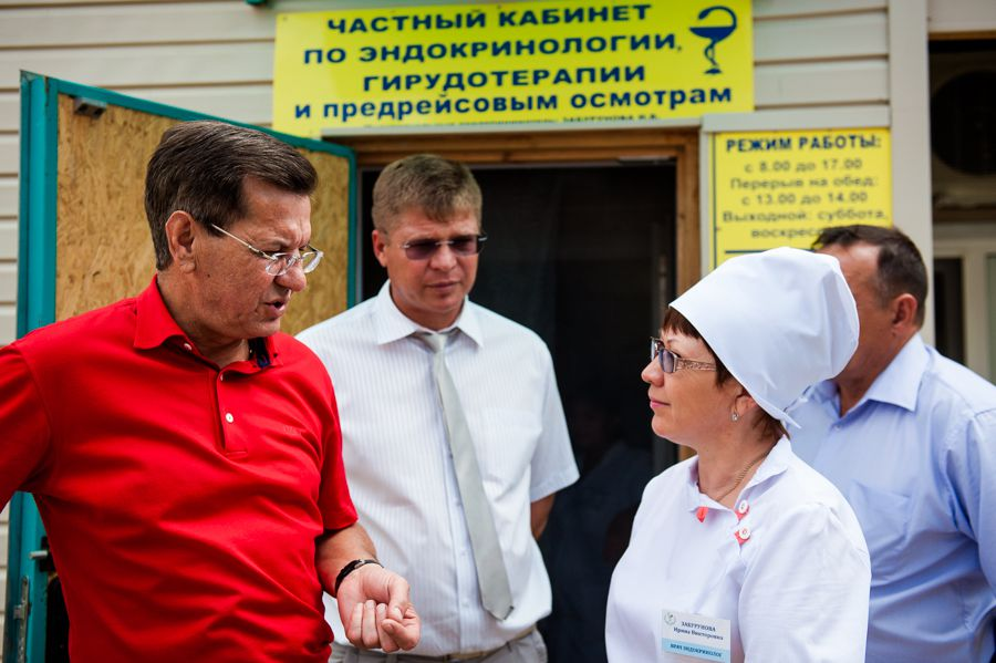 Жилкин и Забурунова